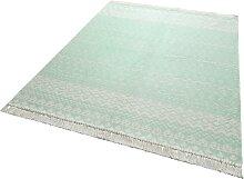 Teppich, Noa, andas, rechteckig, Höhe 3 mm,