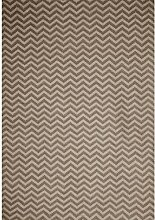 Teppich Noires in Taupe BohoLiving