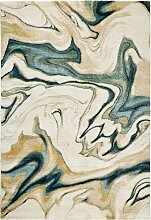 Teppich Nola, grün (50/80 cm)