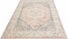 Teppich, Nurit, DELAVITA, rechteckig, Höhe 6 mm,