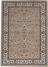 Teppich Orient Teppich Klassisch PERSIAN 2079-beige Cm. 180x270 Persian 2079-beige