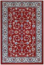 Teppich Orient Teppich Klassisch PERSIAN 2079-rosso Cm. 180x270 Persian 2079-rosso