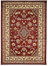 Teppich, orientalisch, persischer Stil,