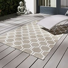 Teppich Outdoor Jaques ca.120x170cm