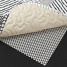 Teppich-Pad, 3 x 5, rutschfest, für Zuhause,