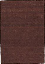 Teppich Paul, braun (50/100 cm)