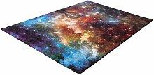 Teppich Pinaud Weltraum