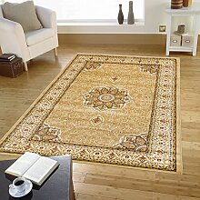Teppich Position Ost Persischer Teppich Klassisch wirtschaftlichen Salon 712-beige Cm.300x600 beige