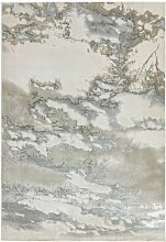 Teppich Prosper in Creme Canora Grey
