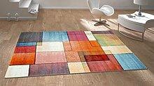 Teppich Rio 813, Mehrfarbig, 160x Fell,