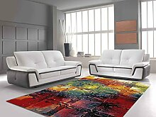 Teppich Rio 818Mehrfarbig 120x 170cm