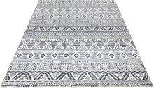 Teppich, Roanne, ELLE Decor, rechteckig, Höhe 11