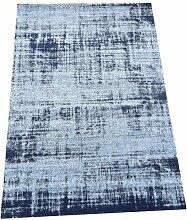 Teppich Robertson in Blau LoftDesigns