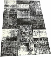 Teppich Robertson in Grau LoftDesigns