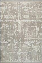 Teppich Rocio in Beige Canora Grey