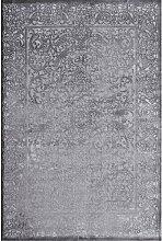 Teppich Rollins in Grau LoftDesigns