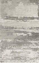 Teppich Royal Cream/ Grey 120x170cm, 120 × 170 cm