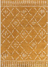 Teppich Royal Honey/Beige 120x170cm, 120×170cm