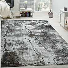 Teppich Salazar in Grau LoftDesigns