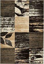 Teppich Sally, beige (60/110 cm)