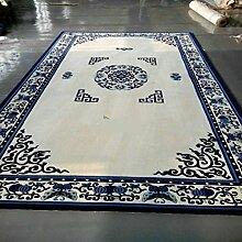 Teppich/Salon chinesische Couchtisch Teppiche/die Halle/ Sofa-Teppich-B 140x200cm(55x79inch)