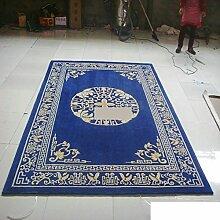 Teppich/Salon chinesische Teppich/ Couchtisch Schlafzimmer Teppich-A 160x230cm(63x91inch)