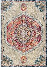 Teppich Sanem in Beige BohoLiving