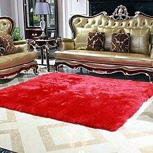 Teppich, Schlafzimmer Bettdecke, Nachttisch Wohnzimmer Teppich ( größe : 140*200CM )