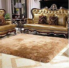 Teppich, Schlafzimmer Bettdecke, Nachttisch Wohnzimmer Teppich ( größe : 120*170cm )