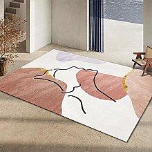 Teppich Schlafzimmer teppiche Leicht zu reinigen