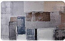 Teppich - Schlanke Minimalistische Teppich,
