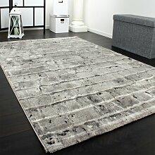 Teppich Scott in Grau LoftDesigns