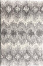 Teppich Sevilla Aspen silver/grey 160x230cm, 160