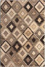 Teppich Sevilla Mushroom 120x170cm, 120 × 170 cm