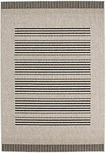 Teppich Sisal Optik klassisch  Mediteran Design