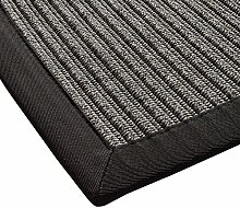 Teppich Sisaloptik In- und Outdoor Flachgewebe