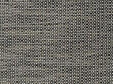 Teppich Sisaloptik Outdoor Flachgewebe modern Küchenteppich grau natur, verschiedene Größen, Variante: 67 x 133 cm