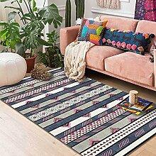 Teppich sitzecke kinderzimmer Roter Blauer Grauer