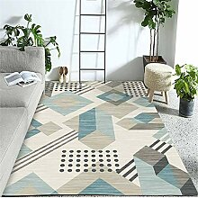 Teppich sitzecke küche Blaue Karte mit Farbcreme