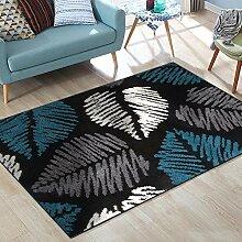 Teppich sitzecke küche Blauer Grauer weißer
