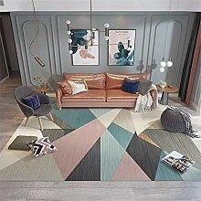 Teppich sitzecke küche Rutschfester und leicht zu