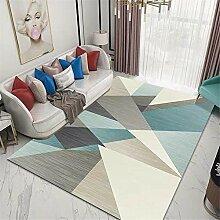Teppich sitzecke Rutschfester, schmutzabweisender