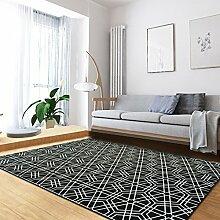 Teppich Six-sided geometrisches