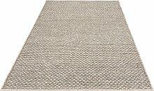 Teppich, Smilla,, rechteckig, Höhe 6 mm,
