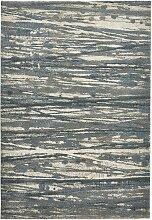 Teppich Sophie, blau (60/110 cm)