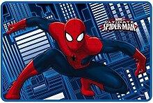 Teppich Spiderman 60x 40cm Disney New