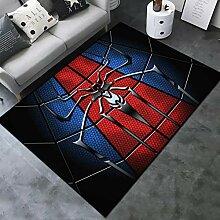 Teppich Spiderman Kinder Kinder Schlafzimmer Matte