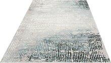 Teppich, Stella, merinos, rechteckig, Höhe 12 mm,