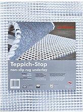 Teppich-Stop Antirutschmatte Teppichgleitschutz