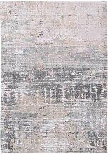 Teppich, STREAKS 8716 CONEY GREY, louis de